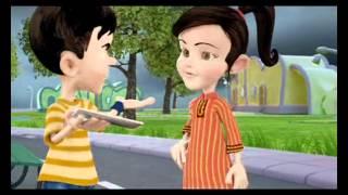 Noodle Gang Ke Adventures - Episode 1