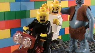 Black & White (A Lego Film)