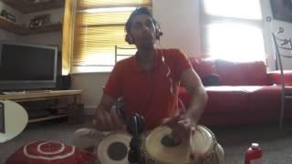 Gypsy kings?tabla mix