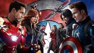 Capitán América 3 Civil War descargar pelicula completa en español latino 1080p HD.