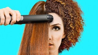 35 AWESOME HAIR HACKS TO BECOME A PROFESSIONAL STYLIST