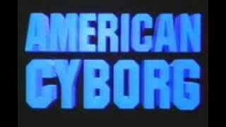 American Cyborg 1993