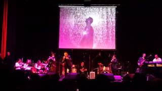 Moein Berlin 2014 Concert - معین مکه عشق - کعبه