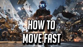 Titanfall 2 - Iniquity's Movement Guide |