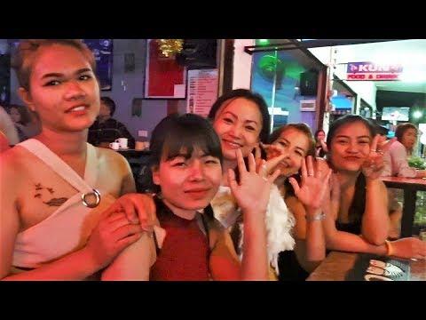 Xxx Mp4 A Look Inside A Pattaya Bar TONG BAR In Soi Buakhao पटाया बार में एक नज़र 3gp Sex