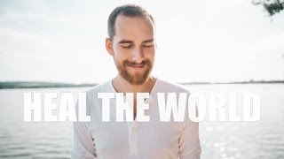 Michael Jackson - Heal the World Cover by Michael Lane