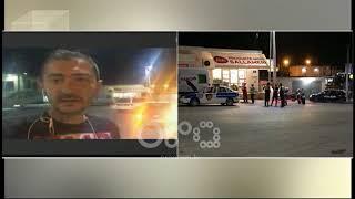 Ora News - Sherr masiv në Sarandë, një person i plagosur