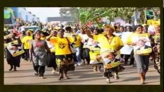 Movement Nabaasa lillian - Mbarara news