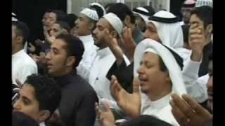 الشيخ حسين الفهيد الاربعين1431-9