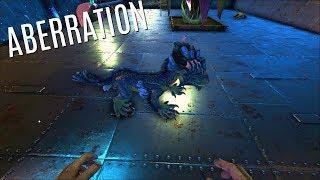 THE NEW FARM and Random Aberration Stuff - Official PVP - ARK Survival