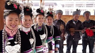 The Dong Tribe Sing Their Way to Cultural Preservation