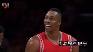 NBA Ex-Teammate Fights