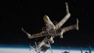 Rogue One: A Star Wars Story - Keep the Dream Alive | official trailer (2016)