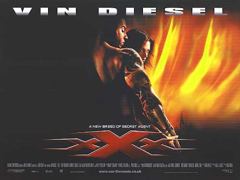 XXX (2002) Movie Review