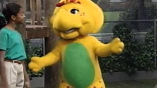 Barney's 1-2-3-4 Seasons Part 1