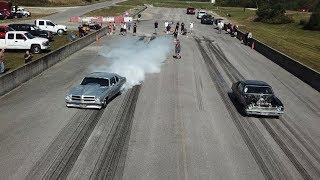 Ohio Street Outlaws! (List Race 1)