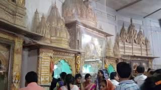 Padampura Jain Temple- Jaipur