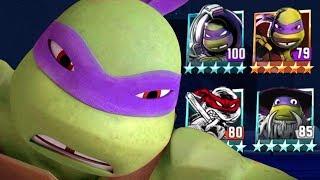 Teenage Mutant Ninja Turtles Legends - Part 69