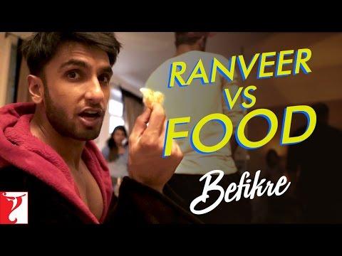 Xxx Mp4 Ranveer Vs Food Behind The Scenes Befikre Ranveer Singh Vaani Kapoor 3gp Sex