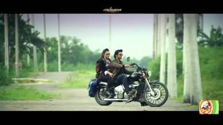 Poth jana nei by Tahsan     Movie Musafir 2016     Arifin Shuvoo and Marjaan