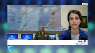 ما هو موقف إسرائيل من إسقاط الطائرة الروسية قبالة اللاذقية؟