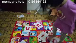 VCD Abu Ada Ayam 01132092623