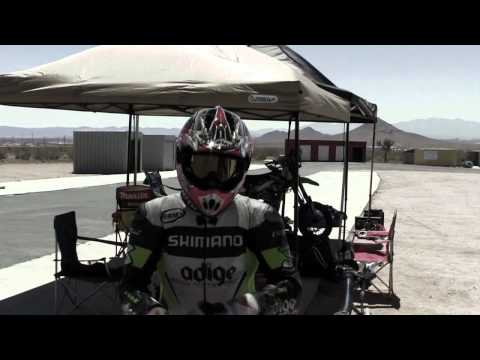 Max Biaggi Supermoto - Unseen Footage Training Video