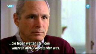 Tegenlicht - The Israeli Lobby (about AIPAC)