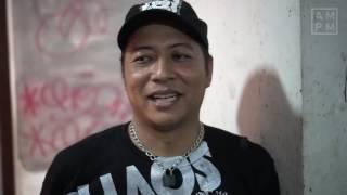 AMPM Short Talks With Onie Fukk Guy