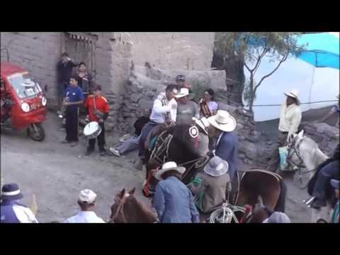 BANDA MONUMENTAL AYACUCHO EN LA FIESTA PATRONAL DE PARA PARTE 2