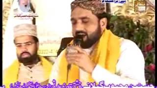 Jholiya Muraada nall bhar Soneya By Qari Shahid 11 May 2013   YouTube