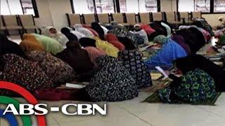 ANC Headlines: Suspected gunfire mars Eid al-Fitr truce in Marawi