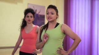 Ambarsariya Dance Tutorial