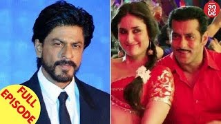 SRK To Begin Rakesh Sharma Biopic From September | Kareena Reveals Secret Behind Fevicol Song & More