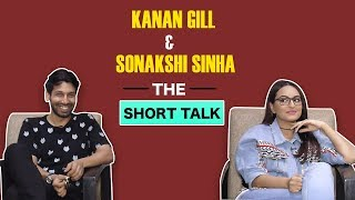The Short Talk: Kanan Gill Reveals How Sonakshi Sinha Bullied Him On the Sets of