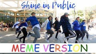 [K-pop in Public Challenge] PENTAGON (펜타곤) - Shine (빛나리) Full Dance Cover by SoNE1
