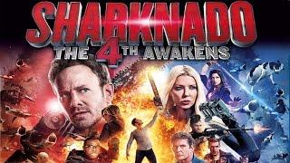 Sharknado 4 - The 4th Awakens | Trailer (deutsch)