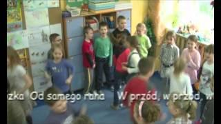 Comenius Nursery rhyme ( 7 countries Friends around Europe).avi