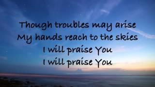 I Am They - Amen - (with lyrics) (2015)
