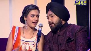 Voice Of Punjab Season 5 | Semi Final 1 | Song - Nit Khair Manga | Contestant Deepti | Jalandhar