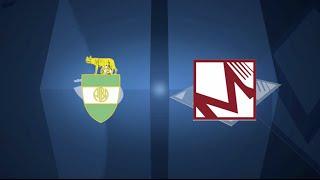 Serie A2 - 13^ - SS Alba VS Locanda Matteini - legacalcioa8.it