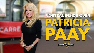 COMPILATIE: Het allerbeste over Patricia Paay! - VOETBAL INSIDE