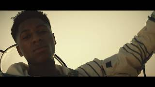 YoungBoy Never Broke Again - Astronaut Kid [Official Video]