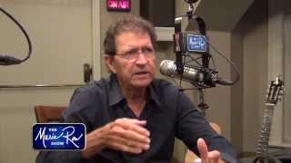 Mac Davis Tells a Story on Elvis