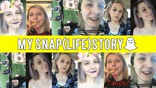 MY SNAP(LIFE)STORY   #4