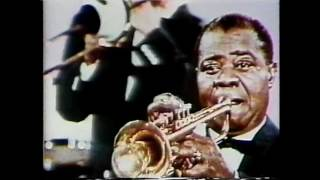 Louis Armstrong - Satchmo live in some very early performances