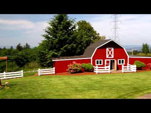 Xxx Mp4 Luxury Country Estate Sherwood Oregon Homes For Sale 22345 SW Chapman 3gp Sex
