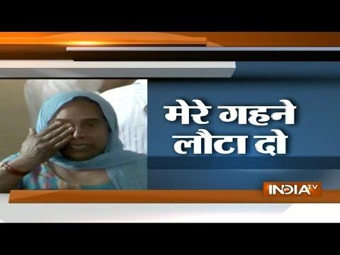 Burglars dig 125-feet long tunnel to loot bank in Haryana