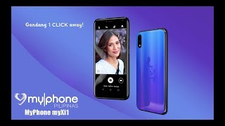 MyPhone myXI1 - BEST SELLING ENTRY-LEVEL ANDROID PHONE!