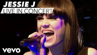 Jessie J - Nobody's Perfect (VEVO LIFT Presents)